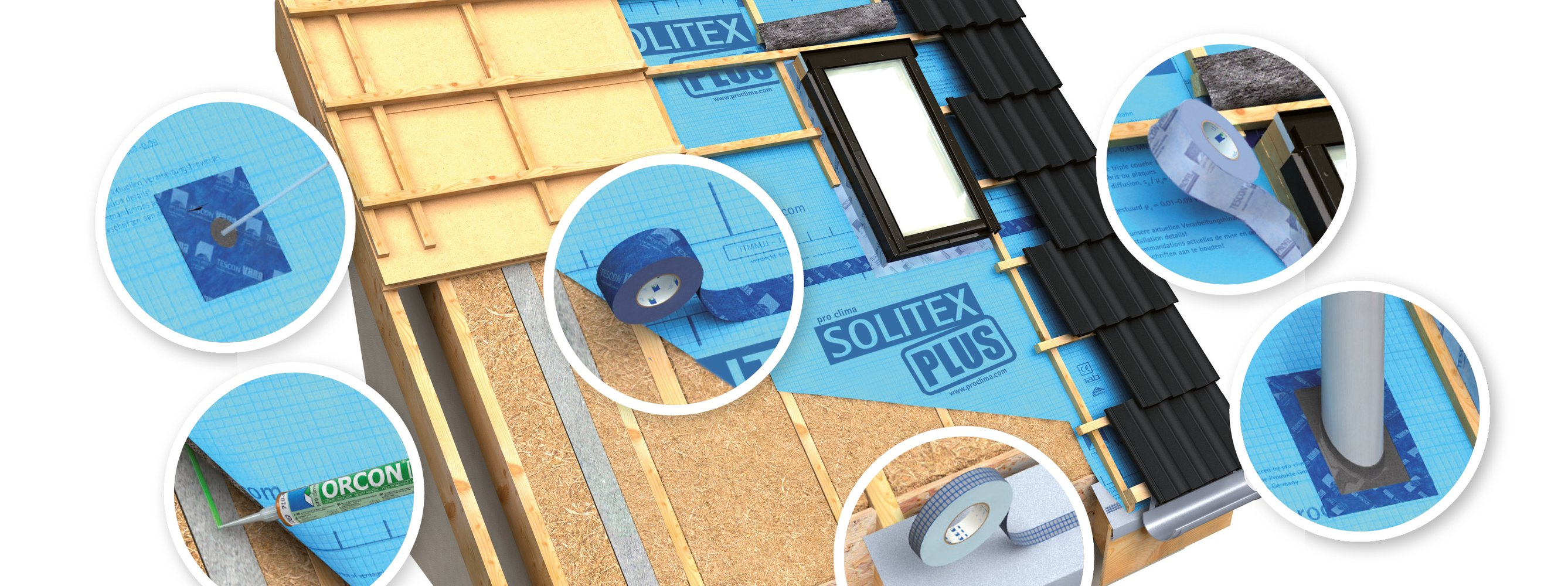 SOLITEX PLUS